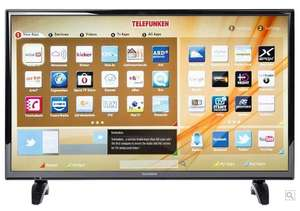 "32"" Telefunken Full HD & Smart TV @ € 219,27* ( incl. verzenden )"