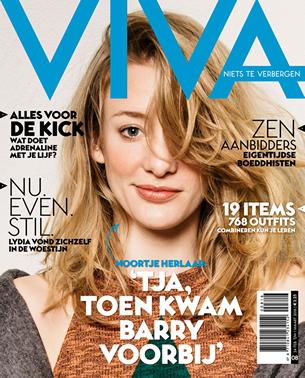 Gratis 1 maand Viva, Flair, Autoweek en/of Story @ Magazine