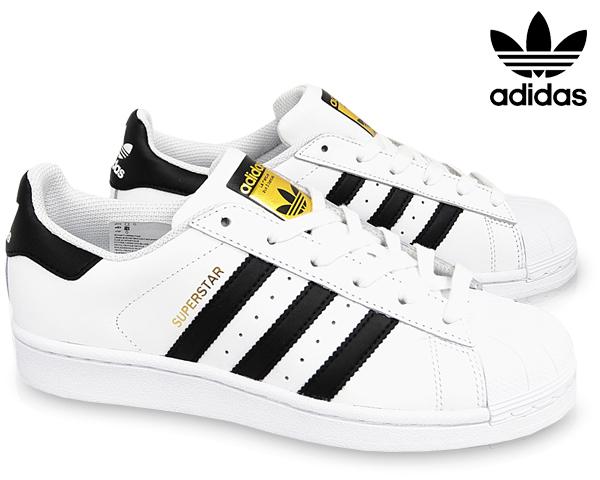 Adidas Superstar voor €67 @ 1Dayfly