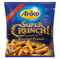 2 zakken Aviko Super Crunch voor €1,94 @ Dirk