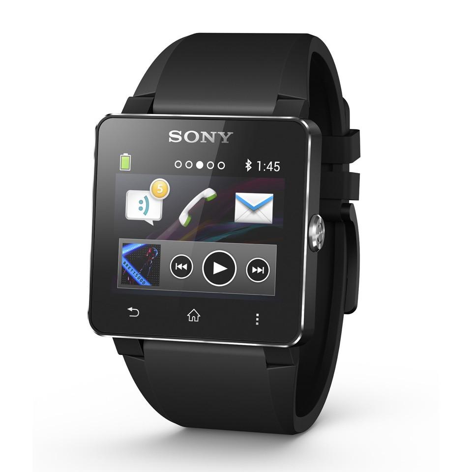 Sony SmartWatch 2 voor €79,99 @ BartSmit
