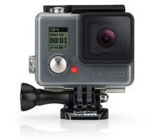 GoPro Hero+ LCD voor €199,- @ Kamera express