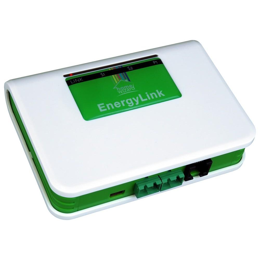 HomeWizard EnergyLink voor €99,95 @ Homewizard