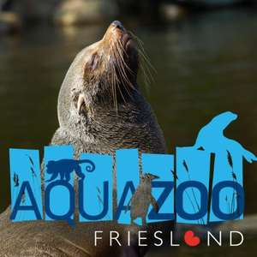 Entreeticket AquaZoo Friesland voor €8,99 @ Groupon