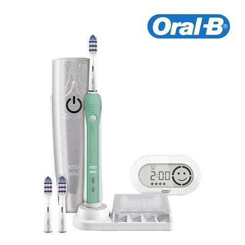 Oral-B TriZone 5000 - met code + verzending €94,90 @ Koopjedeal (elders va €138)