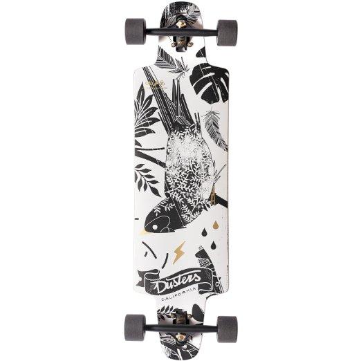 [PRIJSFOUT] Diverse DUSTERS Skateboards voor €13 @ Amazon.fr