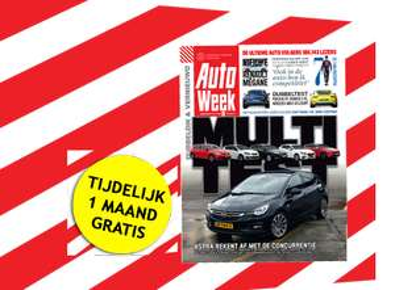 Krijg een maand gratis één van de volgende magazines in huis: Libelle, Margriet, Flair, VIVA, Story of AutoWeek.