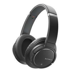 Sony MDR-ZX770BN Bluetooth koptelefoon met noise cancelling @Amazon.de