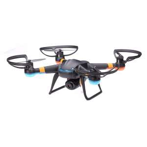 [UPDATE] Global Drone GW007-1 Upgrade DM007 with 2.0MP HD Camera voor €19.04 @ Banggood