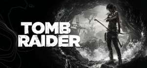 80% korting op Tomb Raider  @ Steam