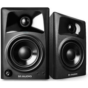 M-Audio AV 42 monitor speaker (set van 2) voor €99 @ BCC