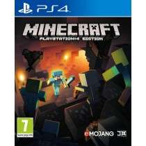 Minecraft (PS4) voor €15,10 @ The Game Collection