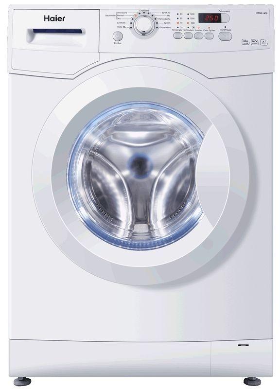 Haier HW60-1479-DF wasmachine voor €199 @ Alternate