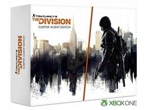 Tom Clancy's The Division Sleeper Agent Edition voor €89,99 @ Gameresource