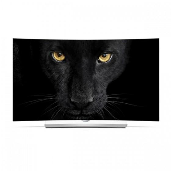 LG 55EG960V: Curved 4k OLED TV -  2599 euro ipv 2999