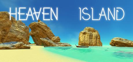 Gratis Steam game: Heaven Island VR MMO
