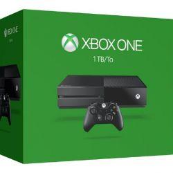 Xbox One Console 1TB (Duitsland) voor €236.99 @ Cyberport.de