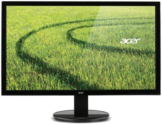 Acer K202HQL monitor voor €69 @ Bol.com