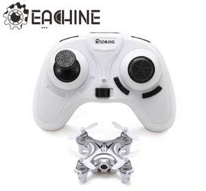 Eachine E10C Mini with 2MP Camera voor €18.54 @ Banggood
