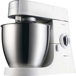 Kenwood Major keukenmachine voor €243,32 @ Amazon.co.uk