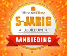 Nintendo eShop Sale (vanaf donderdag)