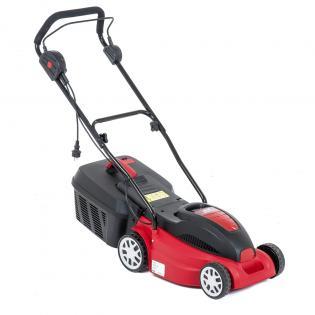 MTD OPTIMA 34 E (Elektrische grasmaaier) voor €94,95 @ Redcoon