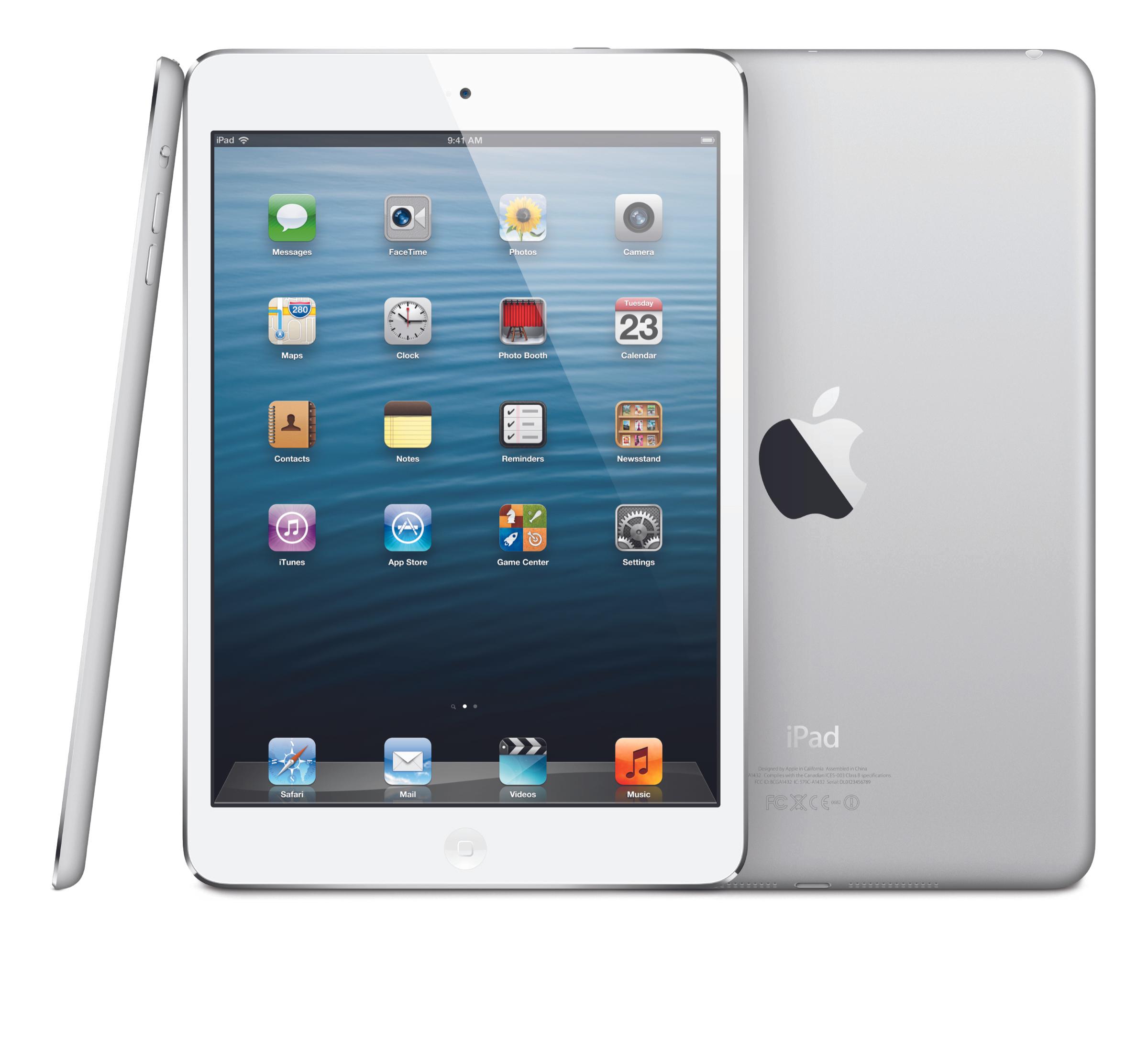 Veel refurbished iPads beschikbaar @ Apple