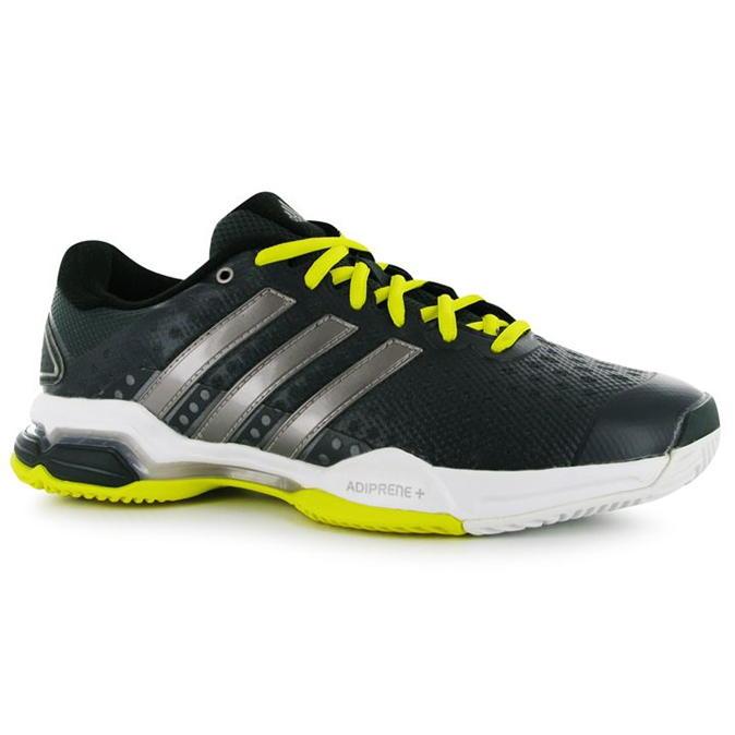 Adidas Barricade Team 4 tennisschoenen voor €11,99 (+ €6,98 verzendkosten) @ Sportsdirect