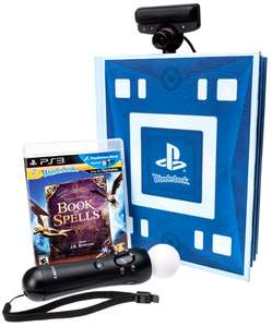 Sony Playstation Move Starters Packs voor €5 @ Dixons