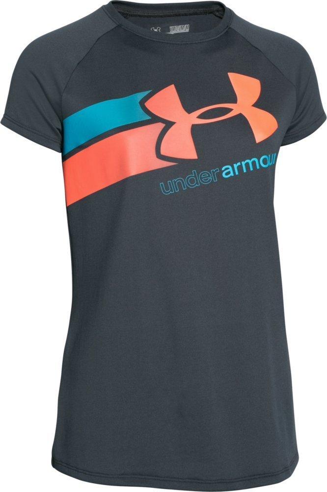 Under Armour dames fitness-shirts voor €4,50 @ Amazon.de