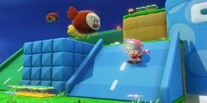 Captain Toad Treasure Tracker (Wii U) (pre-order) voor €35,85 @ Zavvi