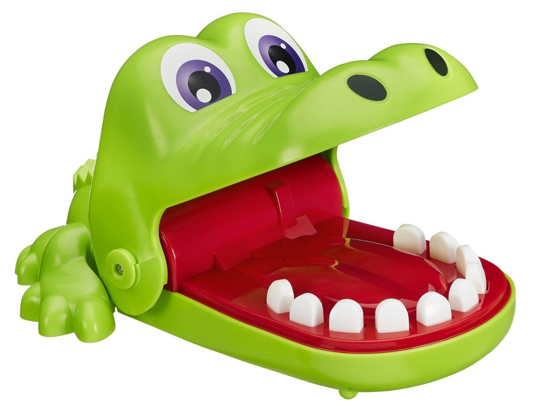 Krokodil met Kiespijn spel voor  €13,99 @ Amazon.de