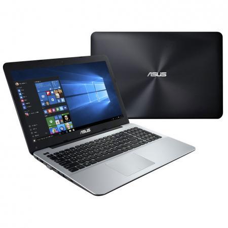 Asus R556LA-XX2535T laptop voor €444 @ Redcoon