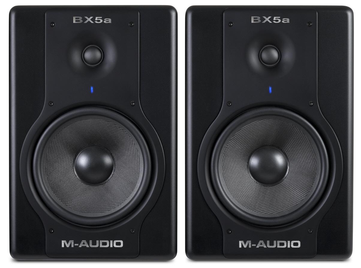 PRIJSFOUT(?): M-Audio BX-5 D2 (2 Stuks) voor €89,99 @ Bol.com
