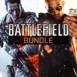 [UPDATE] Battlefield Bundle (PS4) voor €8,99 (of €4,99 per game) @ PSN