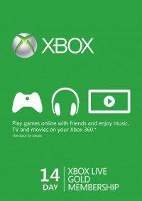[UPDATE] 14 dagen Xbox Live Gold voor €1,05 @ CDKeys (nieuwe accounts)
