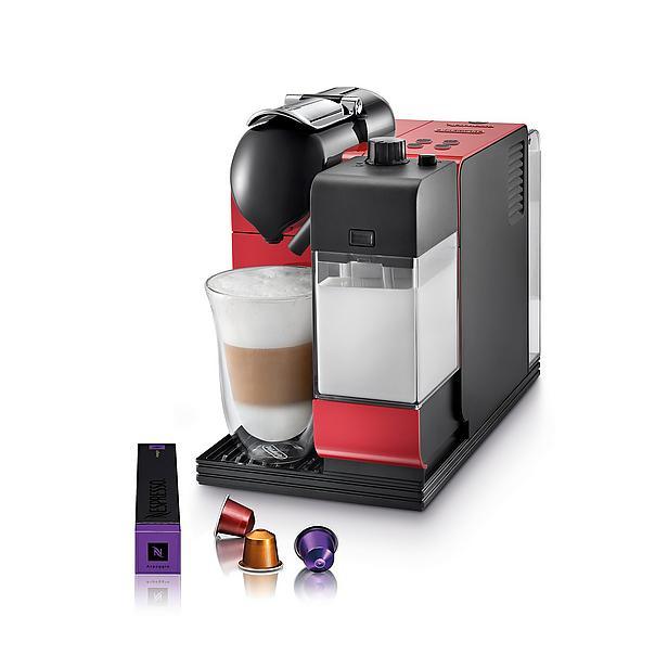 DeLonghi EN521.R Lattissima nespresso machine €166 @ Wehkamp (ex verzending - elders vanaf €211,50)