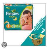 Pampers maandboxen voor €34,99 @ Bol.com
