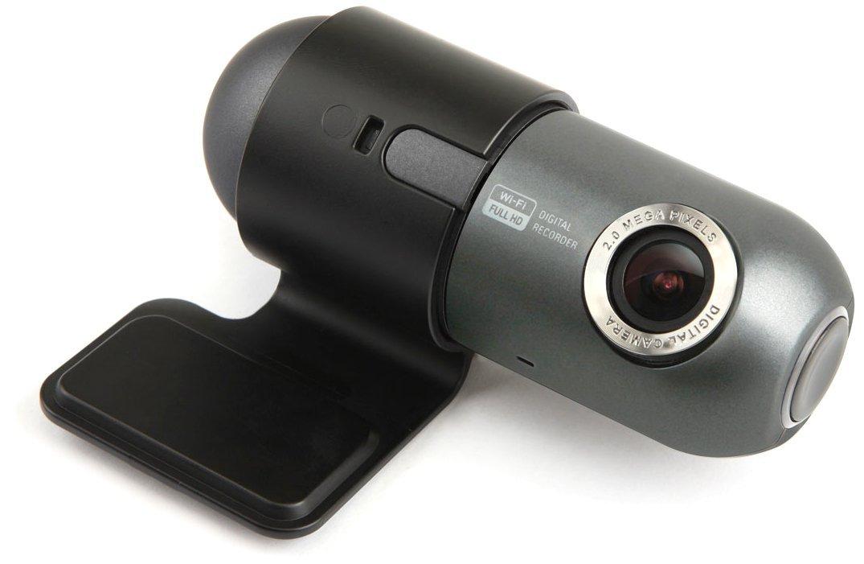 [PRIJSFOUT] Cowon AW1 Dashcam (FULL HD, WiFi, DVR, 16GB) voor €24,10 @ Amazon.de