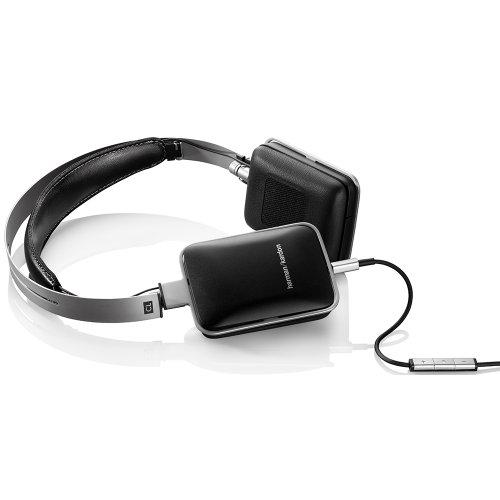 Harman Kardon CL Precision On-Ear koptelefoon voor € 69 @ Amazon.com