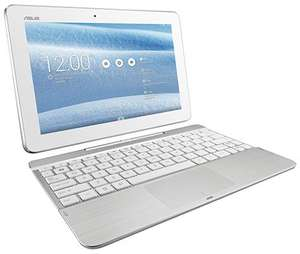 ASUS Transformer Pad TF103C / 16 GB / Wit - €199 @ Asus Shop