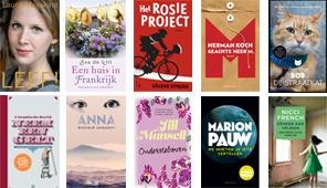 10 Ebooks cadeau (voor leden) @ ANWB