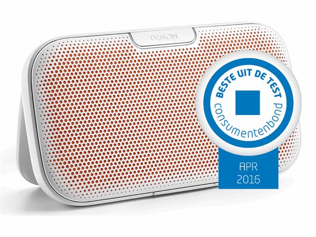 Denon DSB200 Bluetoothspeaker @ Expert