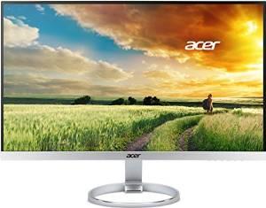 Acer H7 Zilver H277HUsmipuz monitor voor €299,96 @ Amazon.de