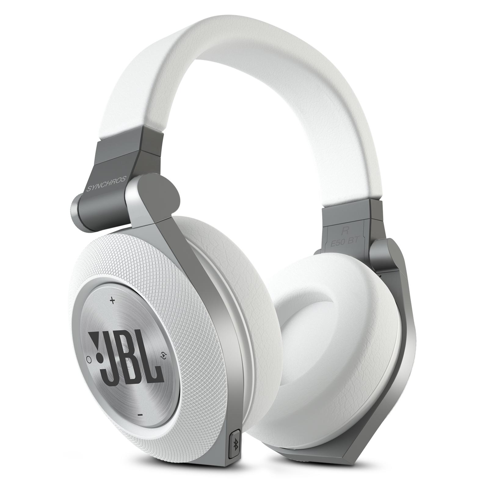 JBL Synchros E50BT voor 50,- @JBL en @ING