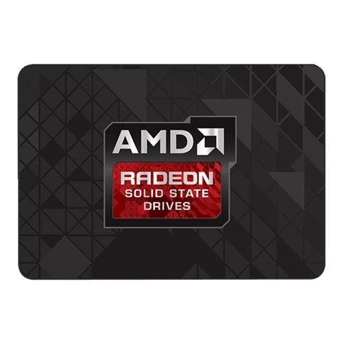 [prijsfout?] OCZ Rad R7SSD 120Gb SSD voor €54,33 @ Misco