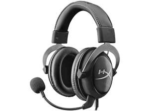 Kingston HyperX Cloud II headset bij de MediaMarkt voor 69€