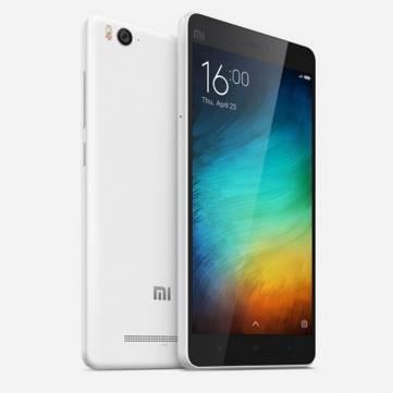 EU Warehouse Deal - XIAOMI Mi4i 5-inch 16GB voor €118,23 @ Banggood.eu