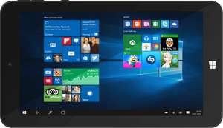 TrekStor SurfTab Wintron 7.0 (16GB) (Windows 10)  voor €39 @ Media Markt
