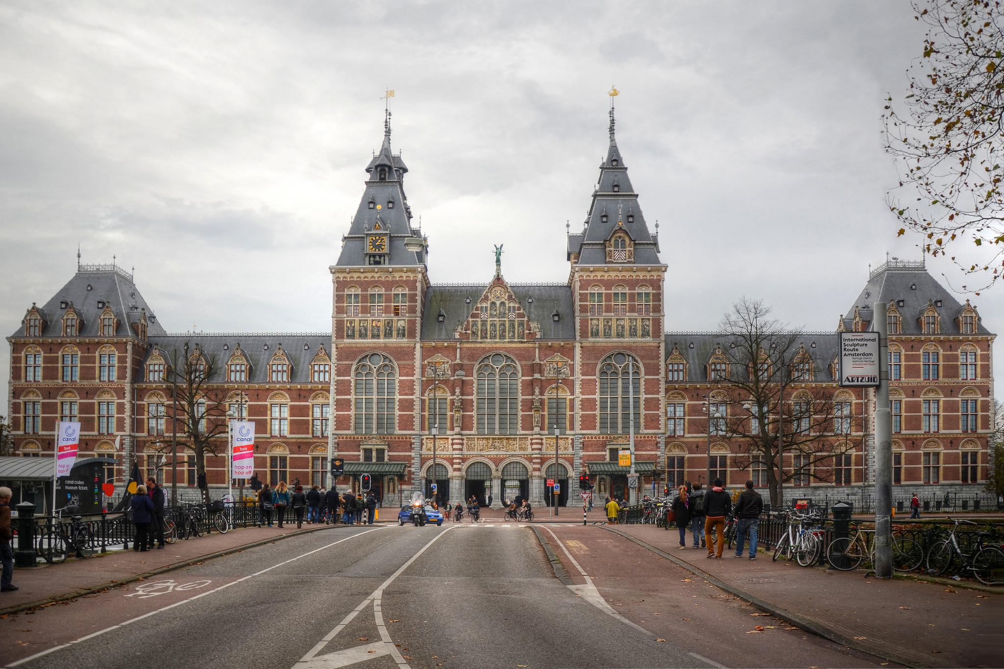 [UPDATE] Gratis naar het Rijksmuseum op 2 juli @ Rijksmuseum